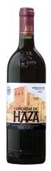 Condado De Haza Crianza 2005, Do Ribera Del Douro Bottle