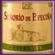 Señorío De P. Peciña Reserva 1999, Doca Rioja Bottle
