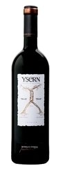Ysern Blend Of Regions Tannat 2004, Cerro Chapeu/Las Violetas (Bodegas Carrau) Uruguay Bottle