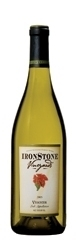 Ironstone Viognier 2005, Lodi Bottle