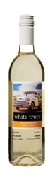 White Truck White 2007, California Red Truck Winery Bottle