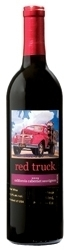 Red Truck Cabernet Sauvignon 2005, California Bottle