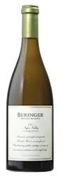 Beringer Private Reserve Chardonnay 2005, Napa Valley Bottle