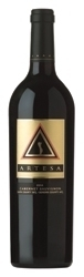 Artesa Cabernet Sauvignon 2004, Napa County/Sonoma County Bottle