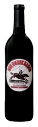 Red Horse Ranch Cabernet Sauvignon 2005, Paso Robles Silver Stone Wines Bottle