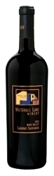 Whitehall Lane Cabernet Sauvignon 2004, Napa Valley Bottle