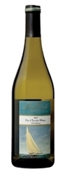 Dry Creek Vineyards Dry Chenin Blanc 2007, Clarksburg Bottle
