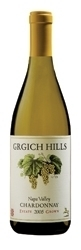 Grgich Hills Chardonnay 2005, Napa Valley, Estate Grown Bottle