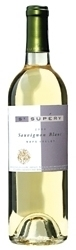 St. Supery Sauvignon Blanc 2006, Napa Valley, Estate Grown Bottle