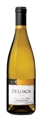 De Loach Chardonnay 2006, Russian River Valley, Estate Bltd. Bottle