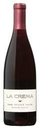 La Crema Pinot Noir 2006, Sonoma Coast Bottle