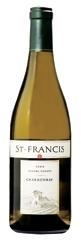 St. Francis Chardonnay 2006, Sonoma County Bottle