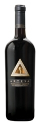 Artesa Reserve Tempranillo 2004, Alexander Valley Bottle
