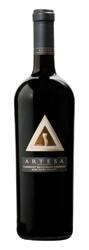 Artesa Reserve Cabernet Sauvignon 2004, Napa Valley Bottle