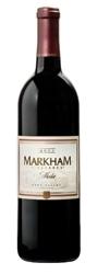 Markham Merlot 2004, Napa Valley Bottle