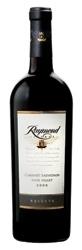 Raymond Reserve Cabernet Sauvignon 2005, Napa Valley Bottle