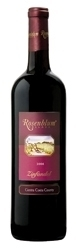 Rosenblum Cellars Zinfandel 2006, Contra Costa County Bottle