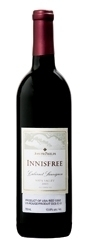 Innisfree Cabernet Sauvignon 2005, Napa Valley (Joseph Phelps) Bottle