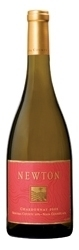 Newton Red Label Chardonnay 2005, Sonoma County 60%/Napa County 40% Bottle
