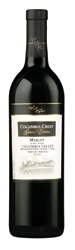 Columbia Crest Grand Estates Merlot 2005, Columbia Valley Bottle