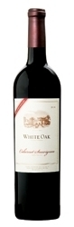 White Oak Cabernet Sauvignon 2004, Napa Valley, 25th Anniversary Bottle