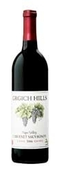 Grgich Hills Cabernet Sauvignon 2004, Napa Valley, Estate Grown Bottle