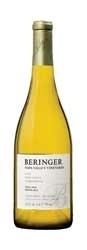 Beringer Napa Valley Vineyards Chardonnay 2006, Napa Valley Bottle