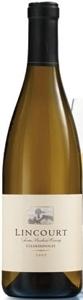 Lincourt Steel Chardonnay 2005, Santa Rita Hills, Santa Barbara County Bottle