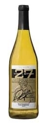 Nhl Alumni Darryl Sittler Signature Chardonnay 2007, (Ironstone Vineyards) Bottle