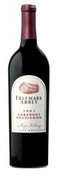 Freemark Abbey Cabernet Sauvignon 2002, Napa Valley Bottle