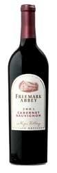 Freemark Abbey Cabernet Sauvignon 2002, Napa Valley Bottle