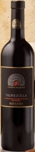 Tezza Corte Majoli Valpolicella Superiore 2003, Doc Bottle