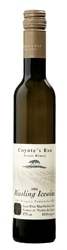 Coyote's Run Riesling Icewine 2006, VQA Niagara Peninsula (375ml) Bottle