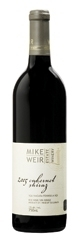 Mike Weir Estate Cabernet/Shiraz 2005, VQA Niagara Peninsula Bottle