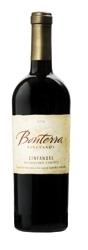 Bonterra Zinfandel 2005, Mendocino County Bottle