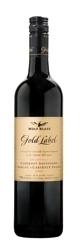 Wolf Blass Gold Label Cabernet Sauvignon/Merlot/Cabernet Franc 2005, Adelaide Hills, South Australia Bottle