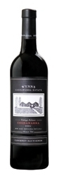 Wynns Coonawarra Estate Cabernet Sauvignon 2005, Coonawarra, South Australia Bottle