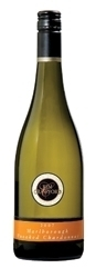 Kim Crawford Unoaked Chardonnay 2007, Marlborough, South Island Bottle