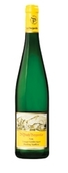 Dr. Pauly Bergweiler Riesling Spätlese 2006, Qmp, ürziger Goldwingert, Estate Btld. Bottle