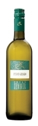 Peter Zemmer Pinot Grigio 2007, Doc Bottle