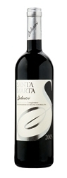 Salustri Santa Marta Single Vineyard Montecucco Sangiovese 2005, Doc, Single Vineyard (Leonardo Salustri) Bottle
