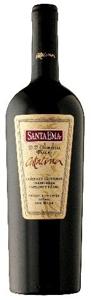Santa Ema Catalina Cabernet Sauvignon/Carmenère/Cabernet Franc 2005, Cachapoal Valley Bottle