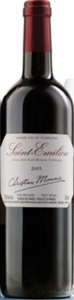 Christian Moueix Saint émilion 2005, Ac Bottle