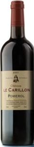 Château Le Carillon 2005, Ac Pomerol Bottle