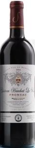 Château Hauchat La Rose 2004, Fronsac Bottle