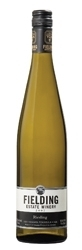Fielding Estate Riesling 2007, VQA Niagara Peninsula Bottle
