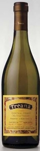 Treana White Mer Soleil Vineyard Viognier/Marsanne 2007, Central Coast Bottle