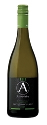 Astrolabe Sauvignon Blanc 2007, Marlborough, South Island Bottle