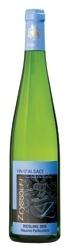 Zeyssolff Riesling Réserve Particulière 2006, Ac Alsace Bottle
