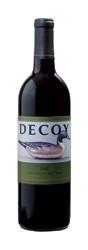 Decoy Red 2006, Napa Valley, Duckhorn Wine Co. Bottle